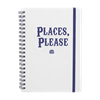 Places Notebook